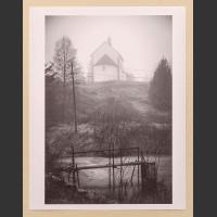 Kostelík na Pomezí