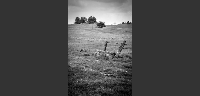 Pastviny u Kláštera