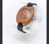 Dřevěné hodinky Rio Hruška - V.Č.: 00062