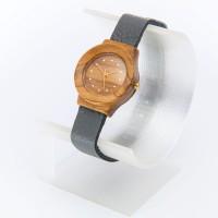 Dřevěné hodinky Union Višeň - V.Č.: 00178