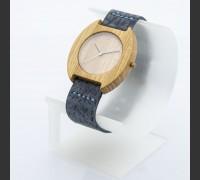 Dřevěné hodinky Avia Akát - V.Č.: 00048