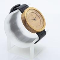 Dřevěné hodinky Excelsior Tújové - V.Č.: 00090