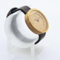 Dřevěné hodinky Excelsior Tújové - V.Č.: 00091