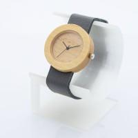 Dřevěné hodinky Alfa Habr - V.Č.: 00168