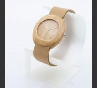 Dřevěné hodinky Club Habr - V.Č.: 00189