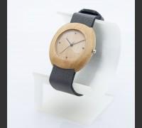 Dřevěné hodinky Club Habr - V.Č.: 00190