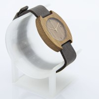 Dřevěné hodinky Avia Akát - V.Č.: 00196