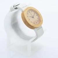 Dřevěné hodinky Jalta Habr - V.Č.: 00199