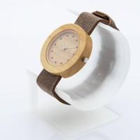 Dřevěné hodinky Jalta Habr - V.Č.: 00201