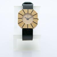 Dřevěné hodinky Art Habr - V.Č.: 00204