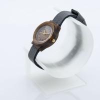 Dřevěné hodinky Union Ořech - V.Č.: 00209