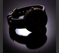 Dřevěné hodinky Orania Tújové - V.Č.: 00044