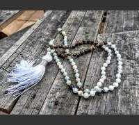 24. Náhrdelník Boho Mala, Tvůj osobní šperk.