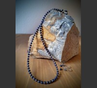 92. Sada Modrá říční perla