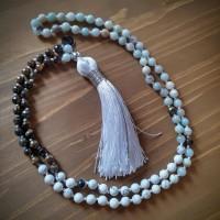 24. Náhrdelník Boho Mala, Váš osobní šperk.