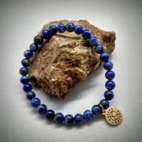 151. Náramek meditace