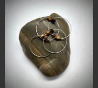 128. Prsten s milovaným minerálem