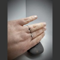 127. Prsten v síle jednoduchosti