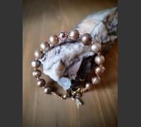 221. Náramek Skutečný šperk