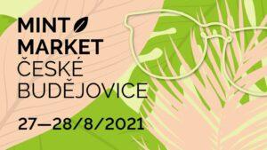 MINT Market České Budějovice LÉTO