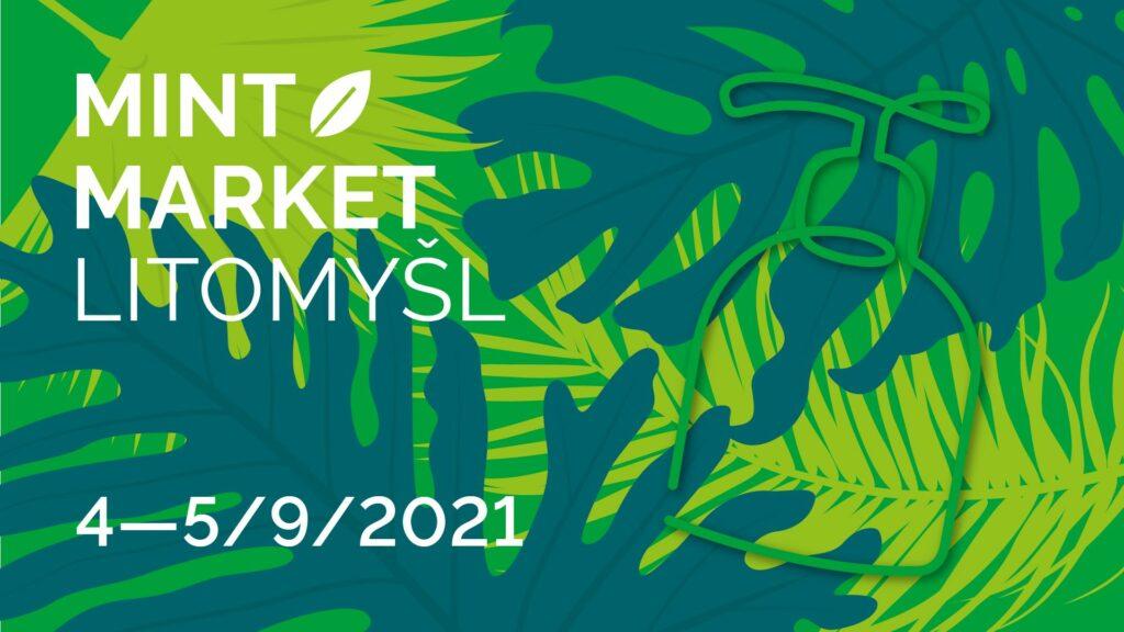 MINT Market Litomyšl No. 3